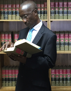 Emmanuel L Muwonge & Associates Milwaukee personal injury attorney