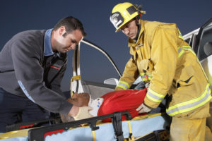 Injured & Getting Paid For Accident | Call Milwaukee Car Wreck Lawyers